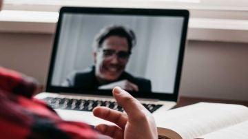 Bórrate de la videoconferencias con este sencillo truco