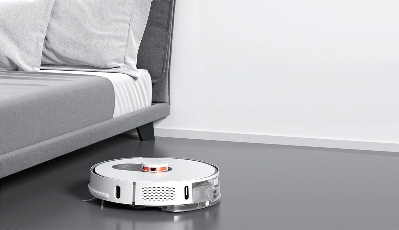 Roidmi Self-collecting Robot Vacuum