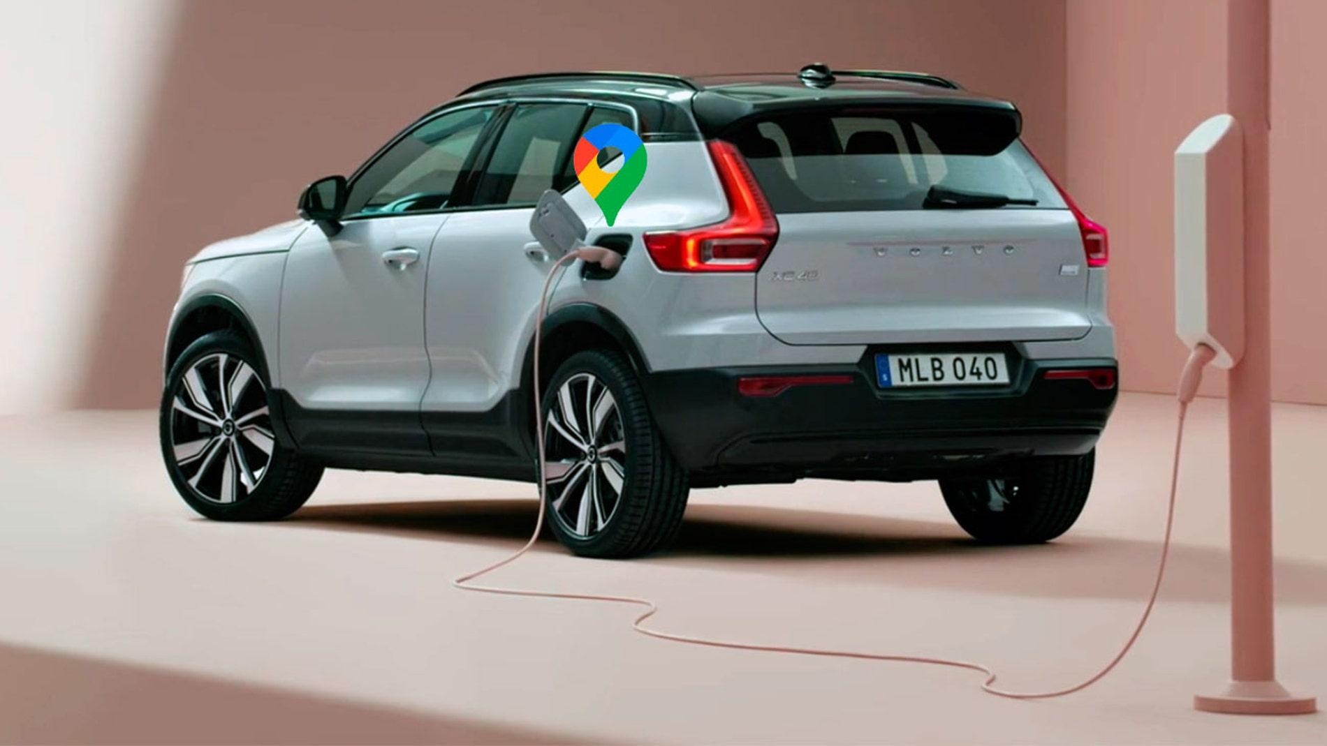 El Volvo XC40 Recharge estrenará esta nueva función