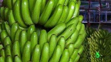 Comerse un plátano tiene menor huella de carbono que tomarse un café: estos son los datos
