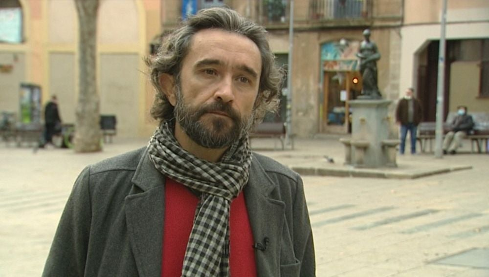 José Morella, autor de 'West End'