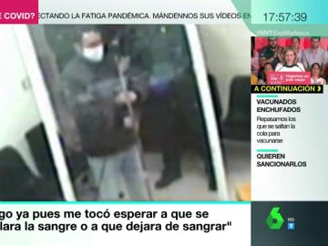 """La sanguinaria declaración de 'El Loco', asesino y descuartizador confeso de su suegra: """"La cabeza se la habrá llevado un zorro"""""""