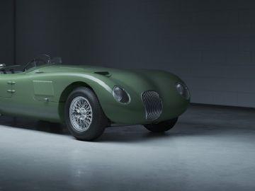 Jaguar_Classic_C-Type