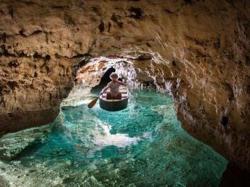 Cueva de Tapolca