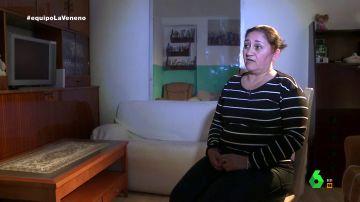 Ana Villalba, mujer que encontró a La Veneno