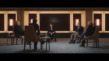 """La decepción de Miguel Ríos y Manuela Carmena con el rey Juan Carlos: """"Pensábamos de verdad que era campechano, ha hecho mucho daño al país"""""""