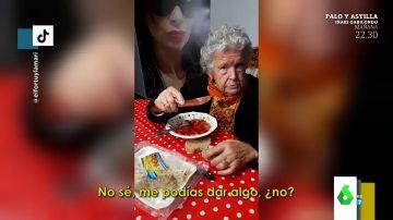 """Los espontáneos vídeos virales de 'La Mari', la madre del rockero Fortu: """"¿Te crees que son tan tonta? Pues no soy tan gilipollas"""""""