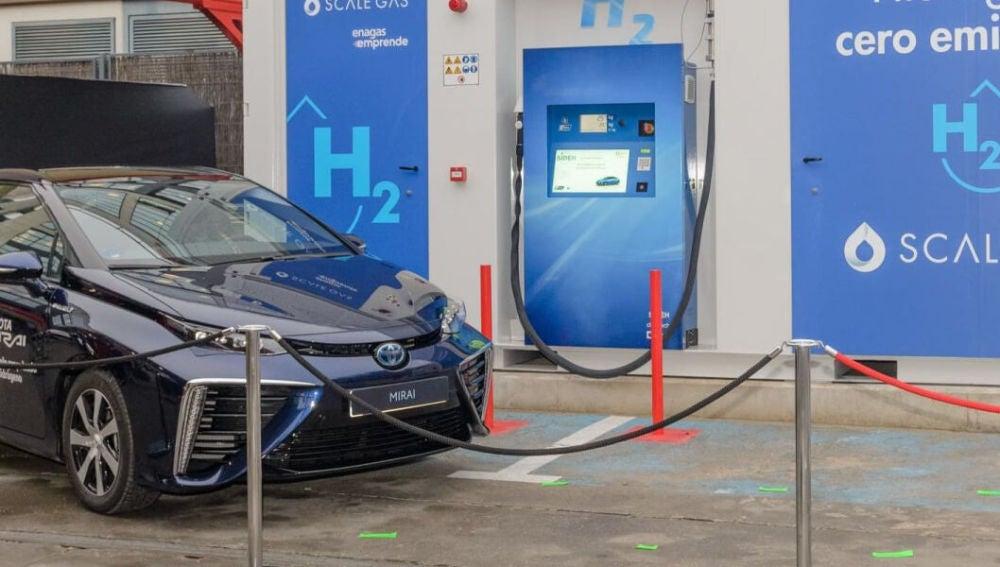 Qué es una hidrogenera y por qué España ha apostado por ellas?
