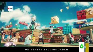 Pulseras interactivas o carreras de Mario Cars: así será el impresionante parque temático de Mario Bros en Japón