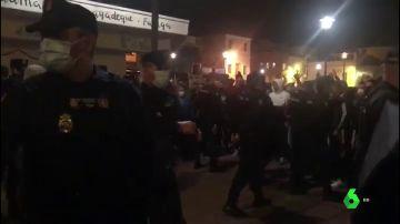 Investigan acciones xenófobas organizadas contra migrantes en Canarias
