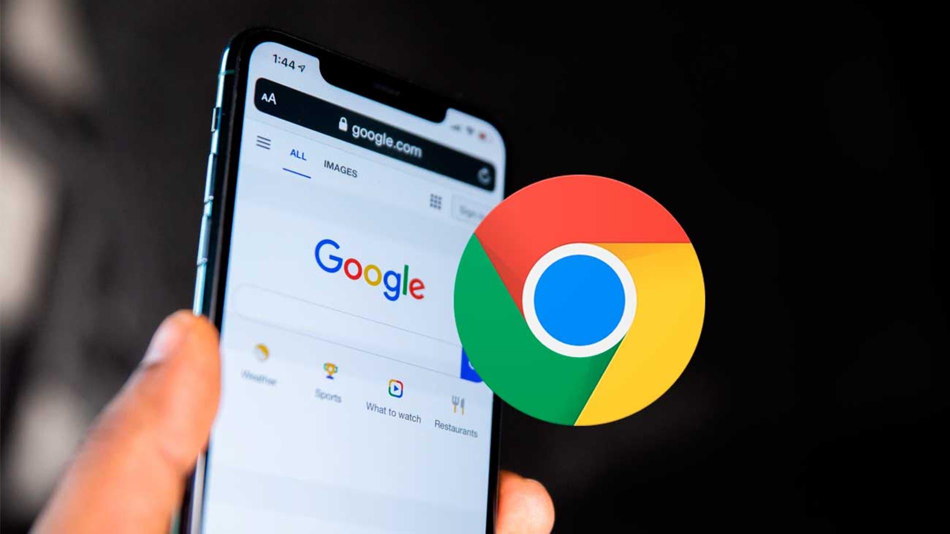 Ahora Google Chrome nos permite agrupar pestañas