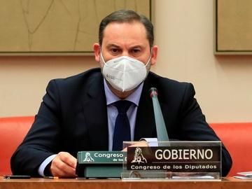 El ministro José Luis Ábalos