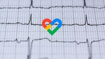 Resultado de imagen de Google Fit será capaz de medir dos signos vitales a través de tu cámara móvil