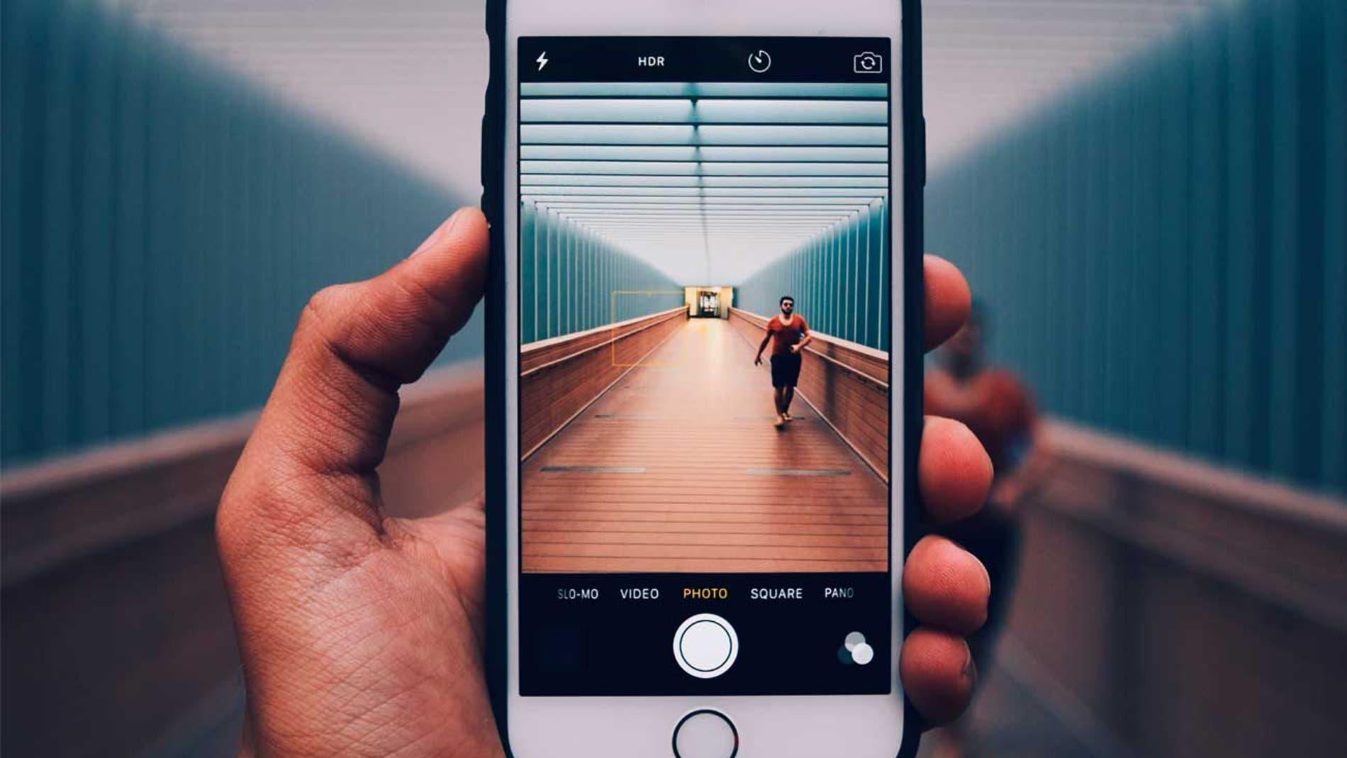 Convierte tu Iphone en un escáner con esta aplicación