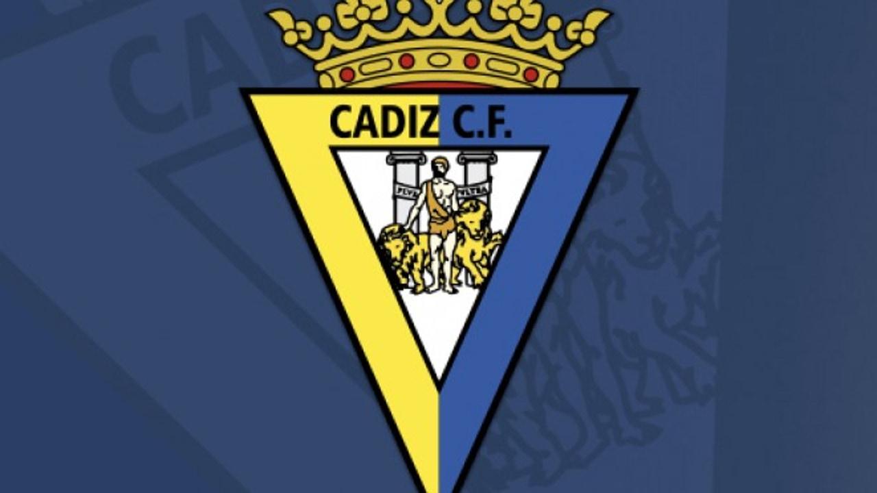 Escudo del Cádiz