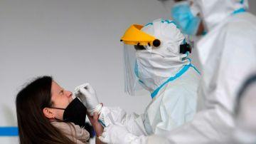 La pandemia se descontrola en Burgos, que ya supera los 1.000 casos de incidencia acumulada