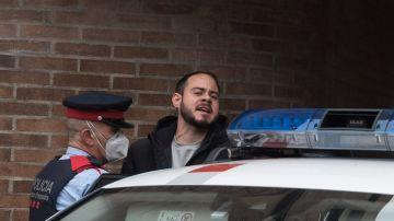 Pablo Hasél quiere una celda para él solo y se niega a realizar trabajos comunitarios en la cárcel