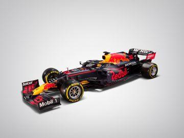 Red Bull RB16B
