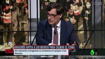 illa mossos