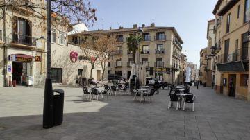 Los hosteleros de Huesca celebran la ampliación de los horarios
