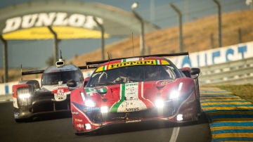 Ferrari confirma su regreso a la clase reina de Le Mans