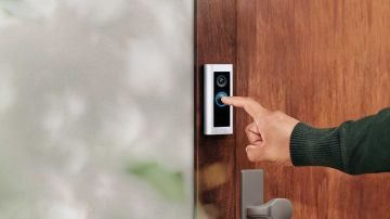 Ring Video Doorbell Pro 2