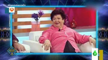 La confesión de la tía de Pablo Motos en televisión
