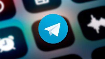 Añade  a la pantalla principal de tu móvil los nuevos widgets de Telegram