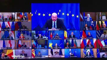 Acuerdo total de la UE para la creación del 'pasaporte covid' a partir de verano