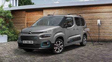 Citroën ë-Berlingo 2021