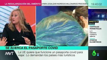 Dudas éticas y sanitarias del pasaporte de vacunación COVID: ¿puede ser discriminatorio?