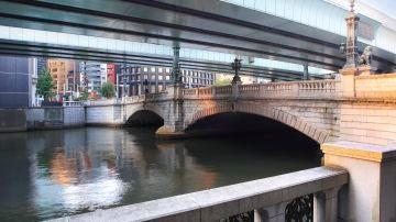 Puente de Nihonbashi
