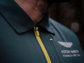 ¿Posible polo de Aston Martin?