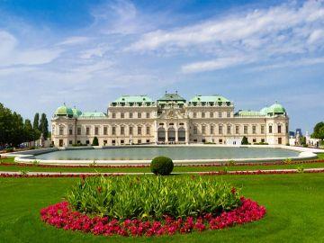 Jardines de Viena