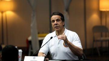 La fiscal general de Nueva York investigará al gobernador Andrew Cuomo por acoso sexual