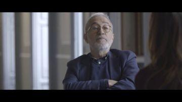 """Xavier Sardà: """"Los tres últimos años de Crónicas Marcianas tuve que ir con escolta"""""""