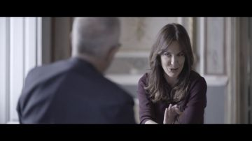 """Mamen Mendizábal se atreve con Xavier Sardà: """"Tienes una de las peores famas de la profesión"""""""