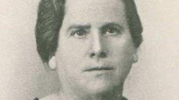 María Domínguez fue la primera alcaldesa democrática de España