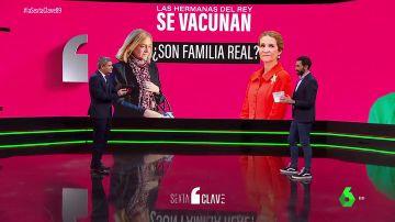Esta es la relación oficial entre las infantas Elena y Cristina y la Casa Real:¿reciben dinero público?, ¿están en la línea de sucesión?