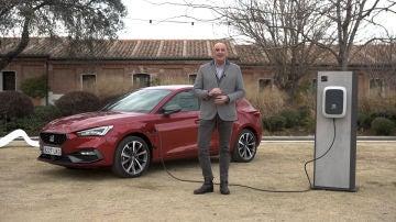 Seat León híbrido enchufable