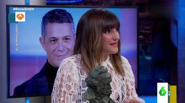 La inesperada respuesta de Rozalén cuando Alejandro Sanz la invitó a cenar