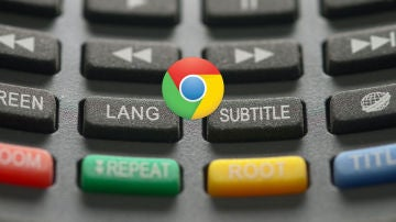 Subtítulos en Chrome