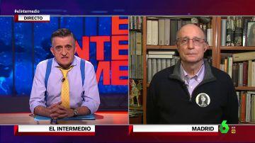 """Ángel Hernández culmina su lucha con la ley de eutanasia: """"Nos expusimos a la opinión pública para ver si podíamos conseguirla"""""""