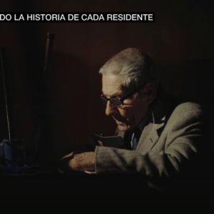 Un 'topo' dentro de una residencia: Sergio, infiltrado para intentar descubrir un caso de malos tratos