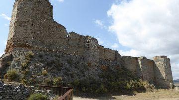 Castillo Mayor de Ayyub