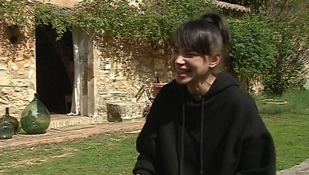 Beatriz Montañez cuenta cómo es su nueva vida en laSexta