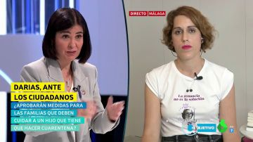 Laura Baena, Malasmadres