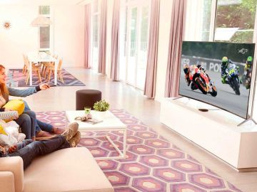 Amplia la memoria de tu Android TV