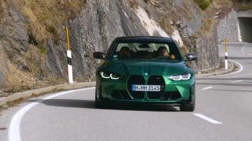 Novedades en BMW