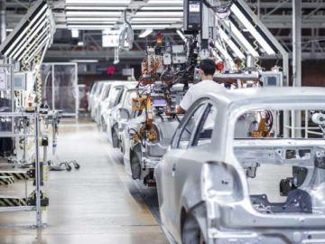 Industria de la automoción